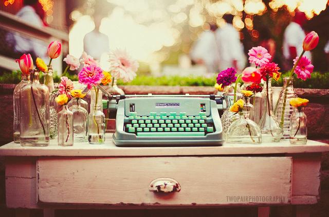 Para tu boda vintage, tiene que haber… | ENVIDIEN MI BODA