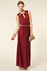 Vestidos de lujo para invitadas de lujo