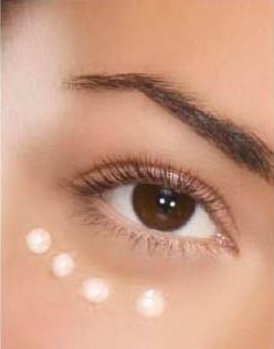 Cómo aplicar bien el contorno de ojos