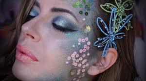 ideas para maquillaje de fantasía