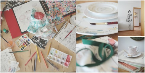 MiClo Collage Ideas para regalar en una boda