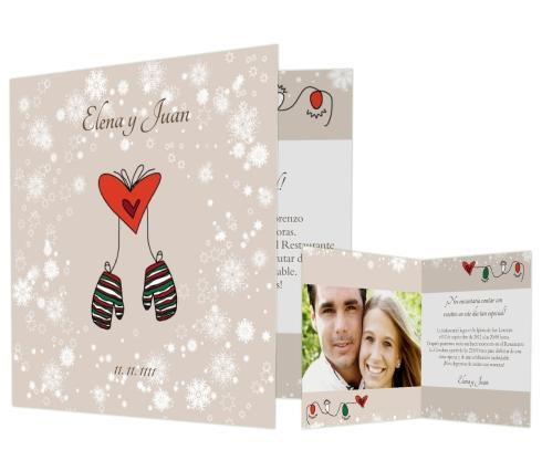 Invitaciones de boda. Tienda online. baratas. Económicas