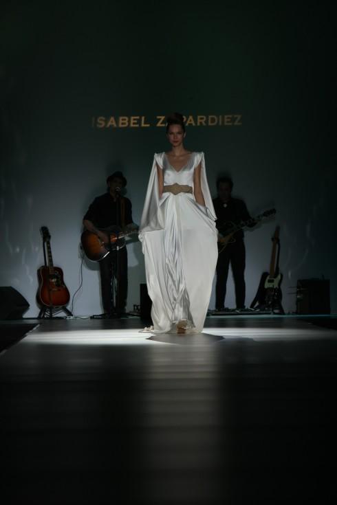 Desfile ISABEL ZAPARDIEZ_Eneritz Medina II