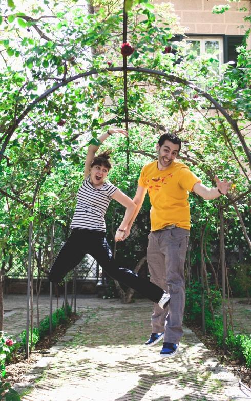 Preboda Laura y Pablo _ 15