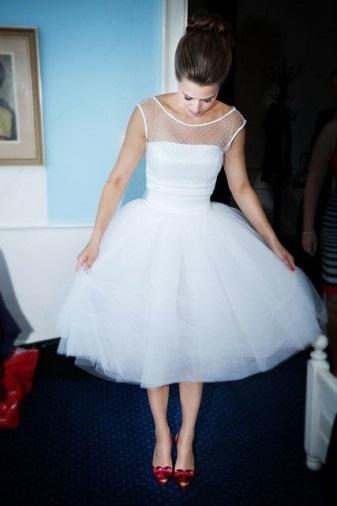 vestidos de novia cortos tumblr – vestidos baratos