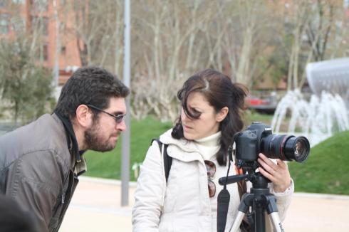 Session Con Peripecia García