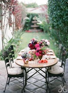Decoración de mesas bonitasa6e8e0e