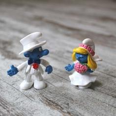 muñecos de tarta cake toppers frikis2914f9fab