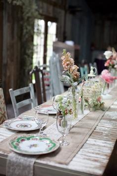 Decoración de mesas bonitas74e9105