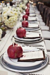 Decoración de mesas bonitas0968106fec