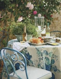 Decoración de mesas bonitas3a29b9f46