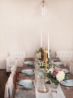 Decoración de mesas bonitas2fb0efcc