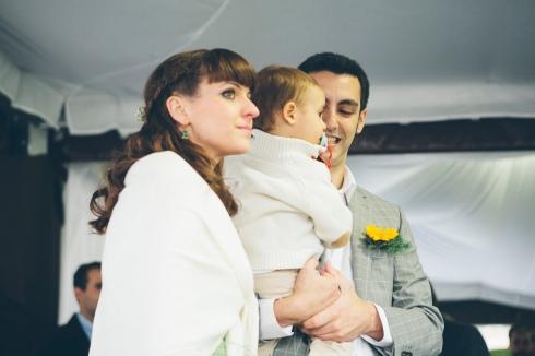 Laura & Pablo, Boda campestre en madrid por envidienmiboda