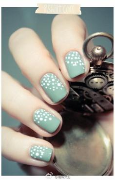Cómo pintarse las uñas de manera original