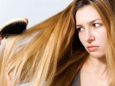 Qué hacer para no tener el pelo seco o dañado o puntas abiertas