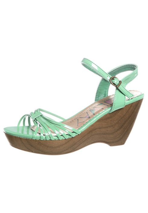 zapatos verano cómodos