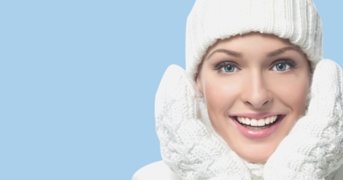 Cuidados de la piel para el invierno