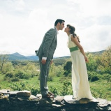 Laura y Pabloda wedding planners Madrid
