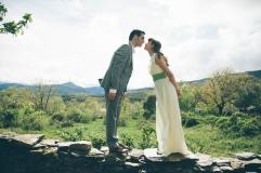 Laura y Pabloda wedding planners Madrid