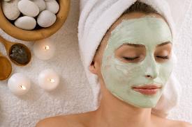 mascarilla para hidratar la piel