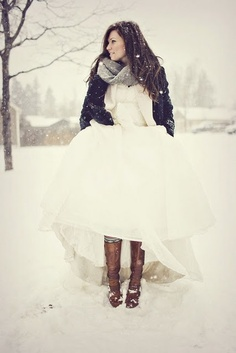 Novias de invierno
