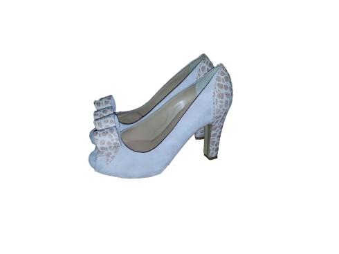 Zapatos de novia a medida y a tu gusto