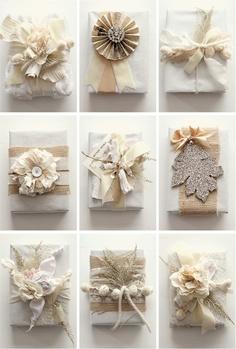packaging para navidades