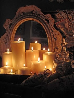 velas para relajarte relajarse