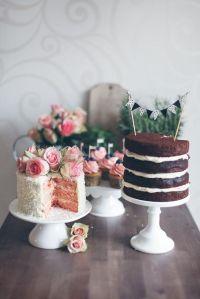tartas rústicas