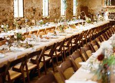 Mesas de boda 3