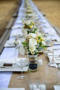 Mesas de boda 4