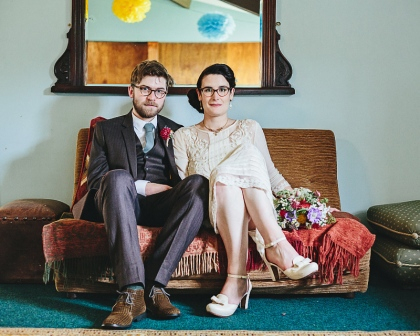 boda original en irlanda