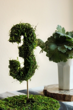 diy-moss-table-number-d