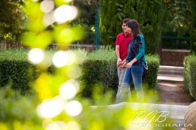 Fotos Preboda Lorena & Simón