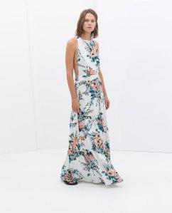 zara vestidos low cost para bodas