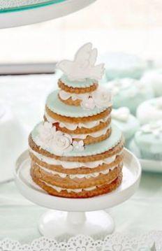 tartas bonitas para bodas o cumpleaños
