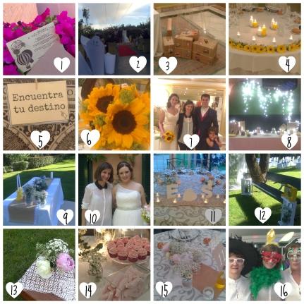 bodas LS Y SE con detalles Collage