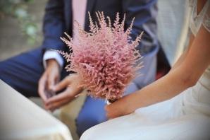 flores de bodas decoración astilbe ideas wedding bouquet ramo 11