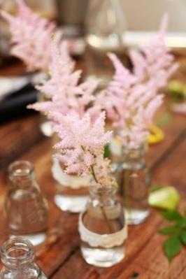 flores de bodas decoración astilbe ideas wedding bouquet ramo 13
