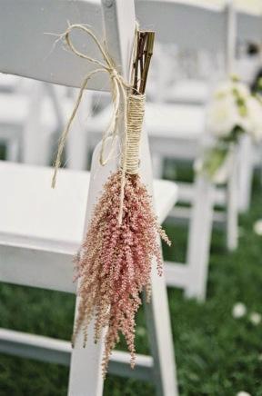 flores de bodas decoración astilbe ideas wedding bouquet ramo 2