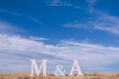 Preboda de Marta & Alberto por DobleLente