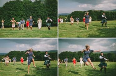boda-informal-al-aire-libre-carpa-circo-novia-corona-de-flores-14