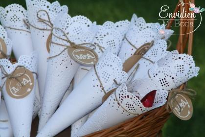 BODA MaRTA & ALBERTO decoración de boda por wedding planners madrid envidienmiboda