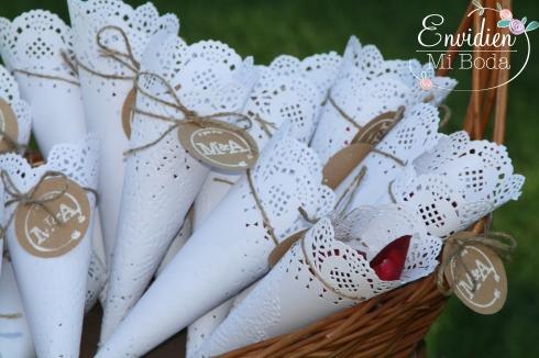 BODA MaRTA & ALBERTO decoración de boda altar por wedding planners madrid envidienmiboda