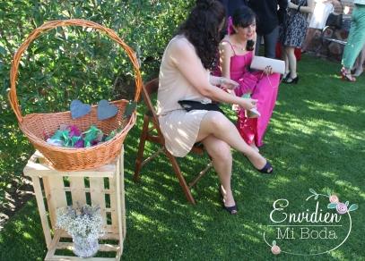 Boda Marta & Alberto Decoración bonita boda única wedding planners madrid por envidienmiboda