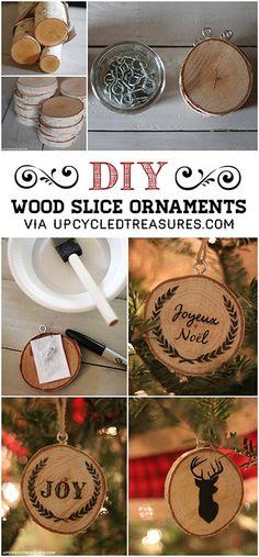 Ideas para decoracion navidad