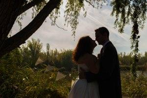 Love Session Otoñal Autum por Días Azules Fotografía