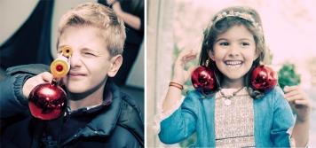 VIta & Olga fotografía