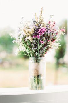flores en el columpio 1