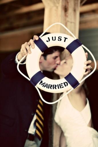 Boda en un barco bodas nauticas